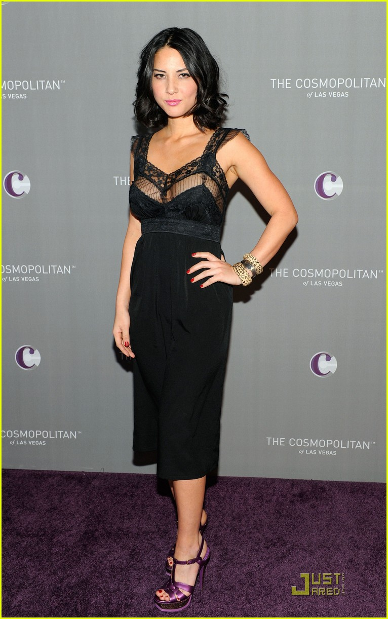olivia munn taraji p henson new years 012507512
