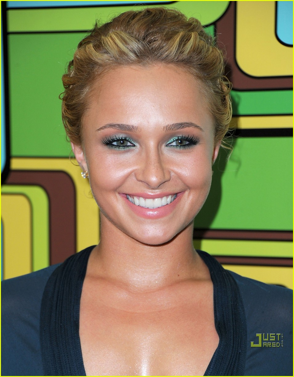hayden panettiere wladimir klitschko hbo golden globes party 022512398