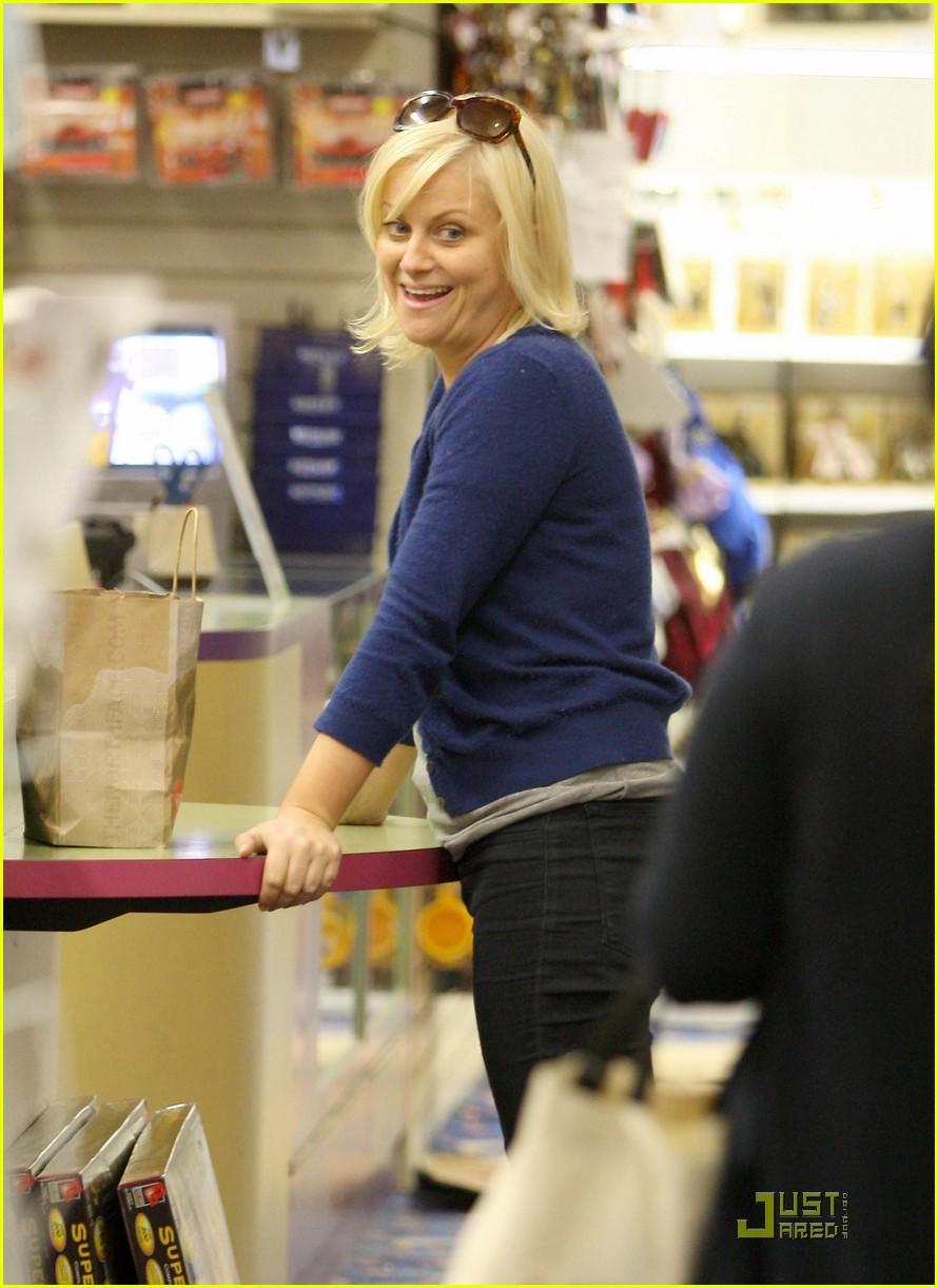 amy poehler archie toms toys 082514383