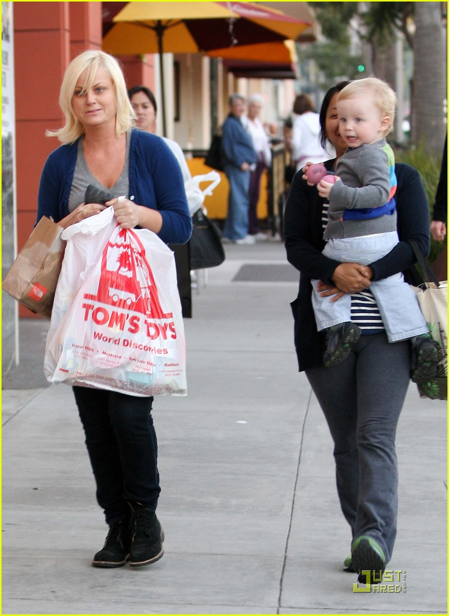 amy poehler archie toms toys 102514385