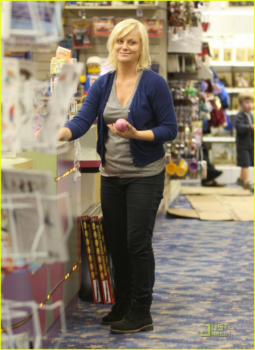 amy poehler archie toms toys 112514386