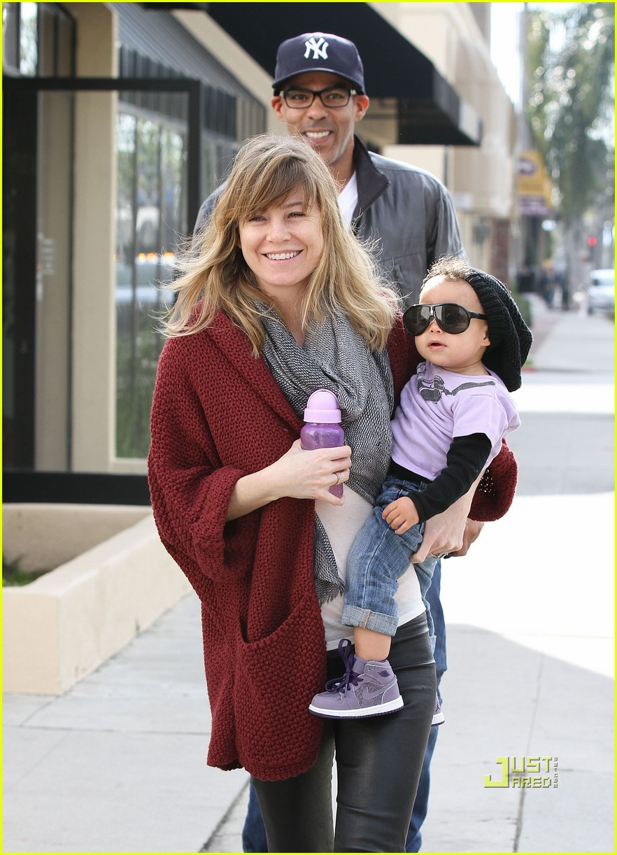 ellen pompeo chris stella birthday party 082509379