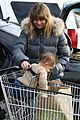 ellen pompeo grocery shopping with stella 12