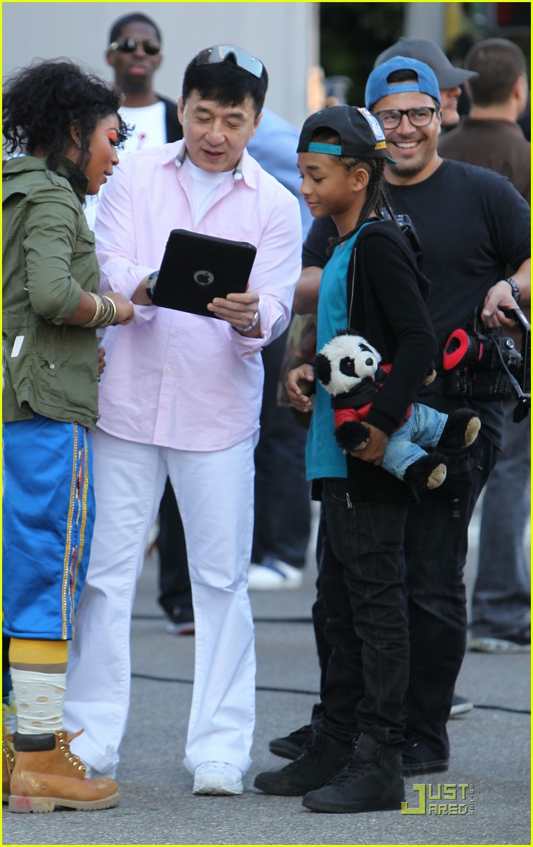 willow smith 21st century girl video shoot amp song