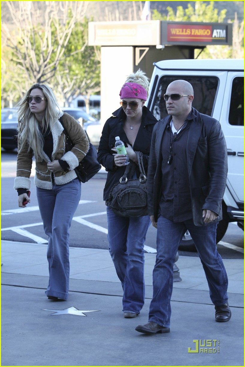 britney spears its movie time 122508247