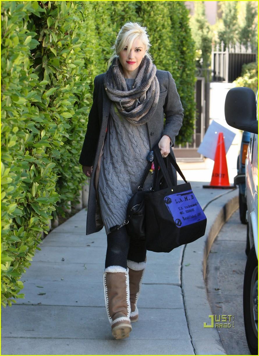 Gwen Stefani L Oreal Paris New Face