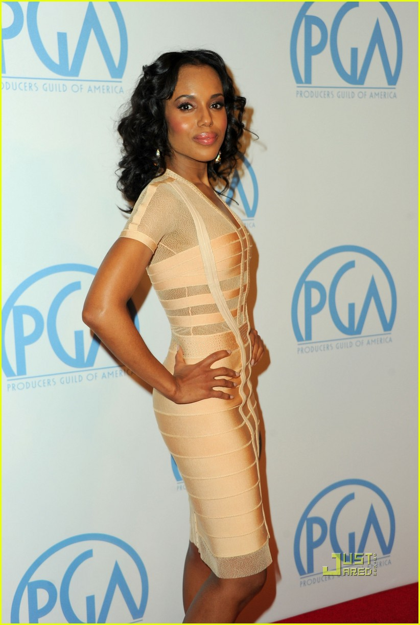 kerry washington helen mirren producers guild awards 03