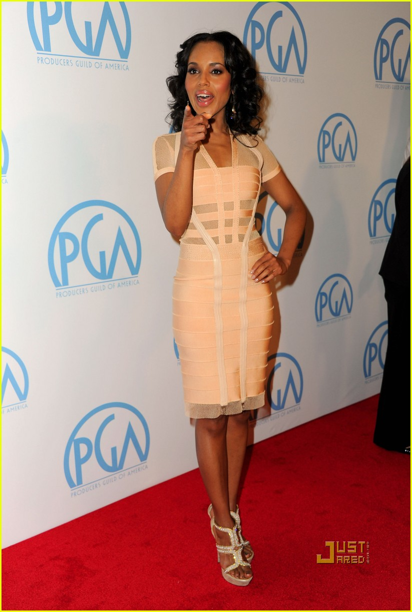 kerry washington helen mirren producers guild awards 132513800