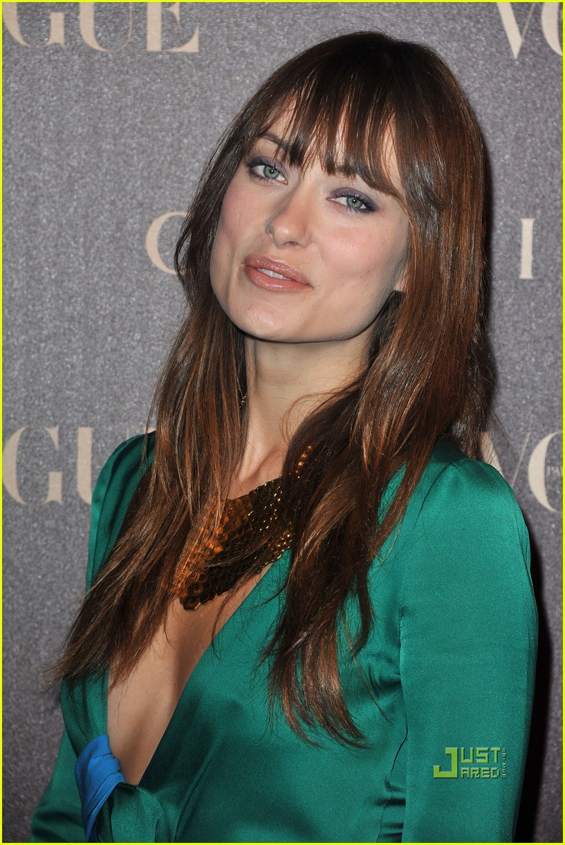 olivia wilde gucci dinner 06
