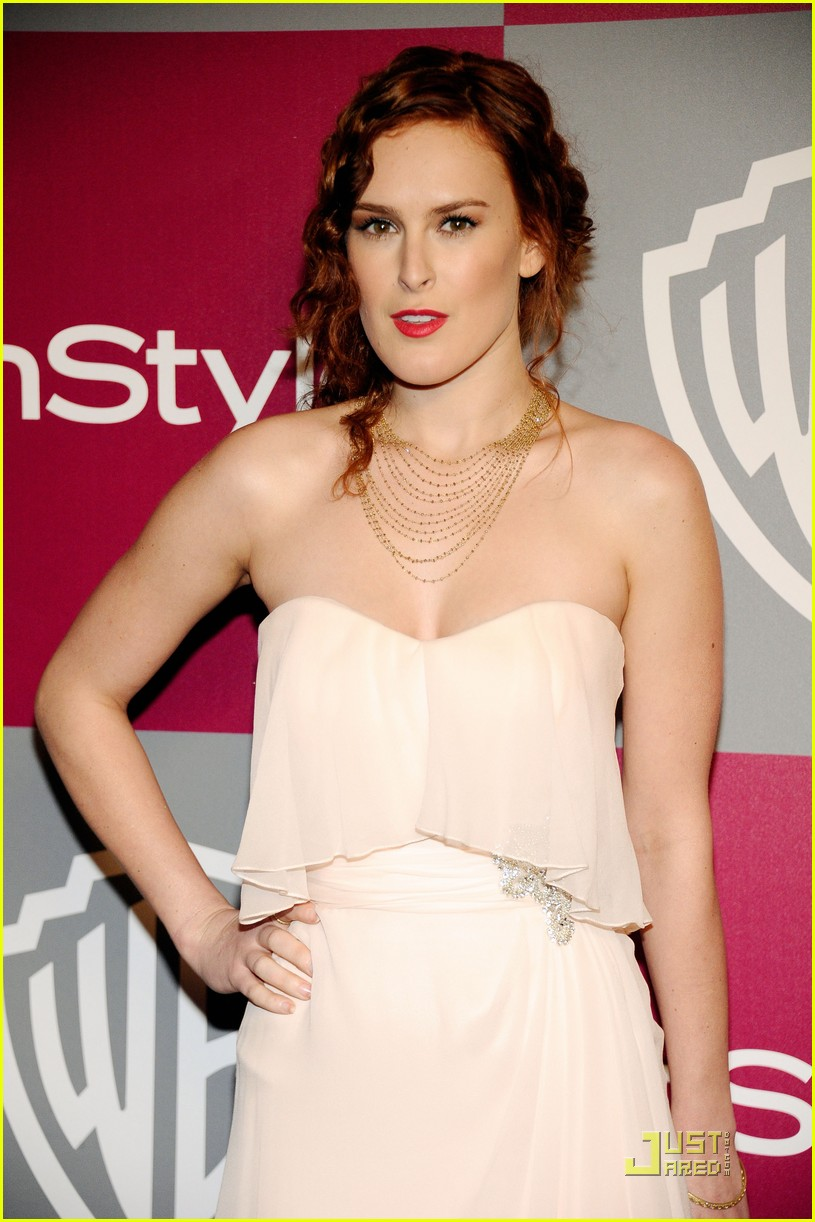 rumer willis instyle party 01
