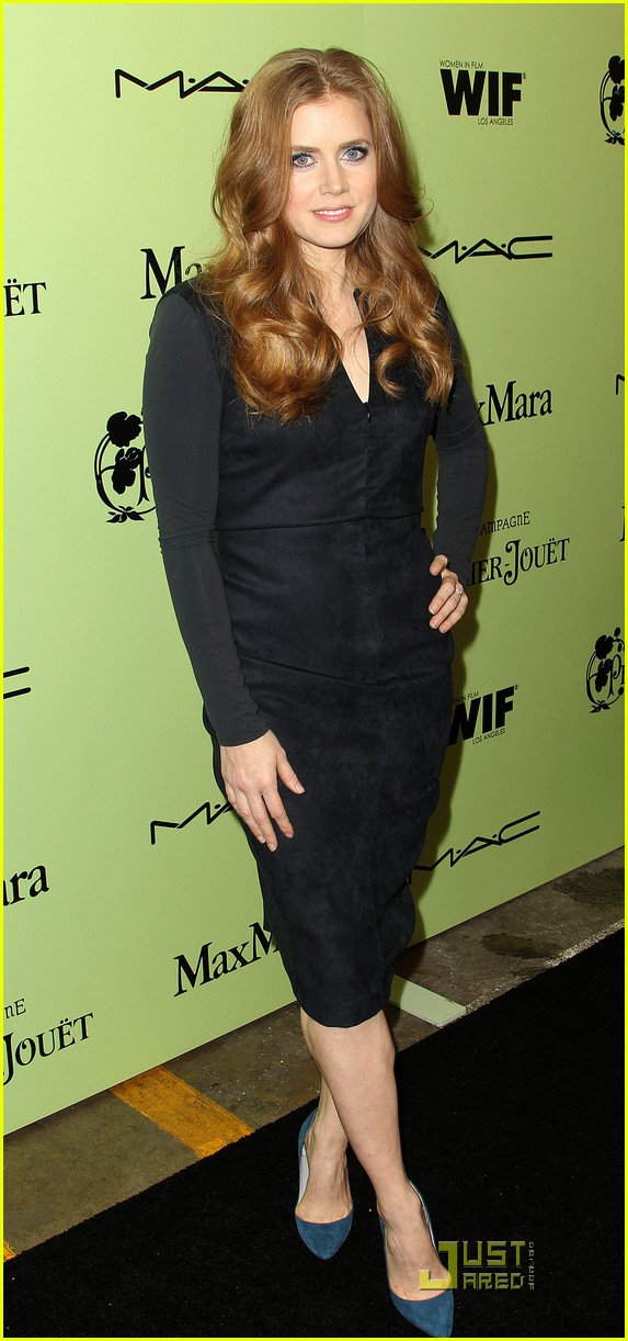 amy adams preoscars 10