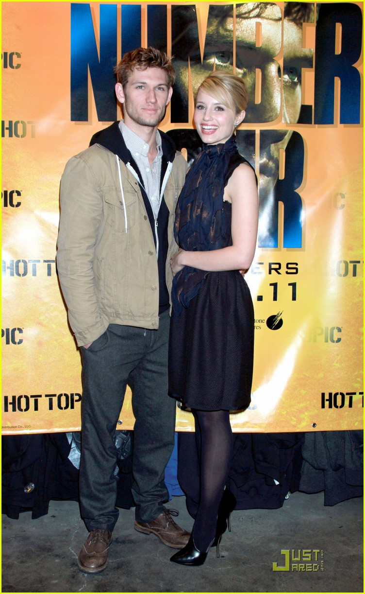 dianna agron alex pettyfer nj hot topic 102517165