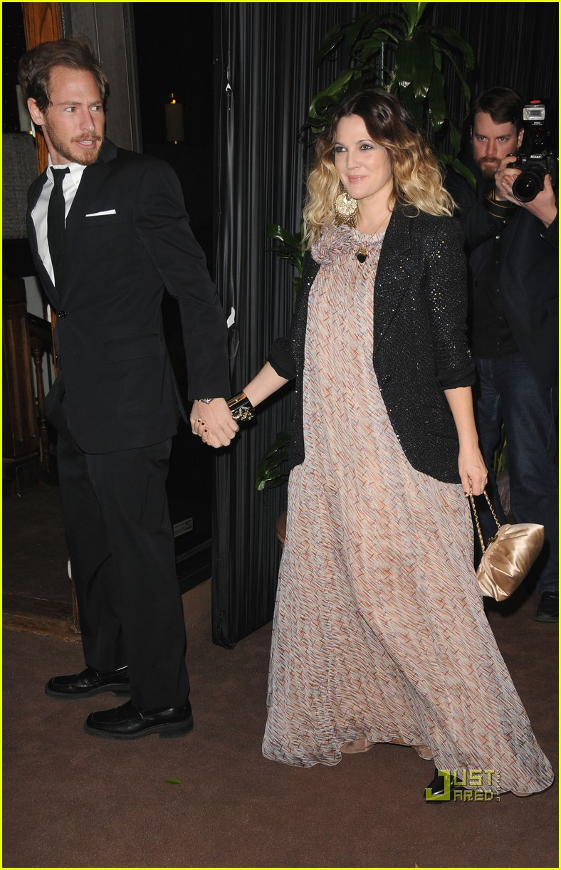 drew barrymore will kopelman chanel dinner 03