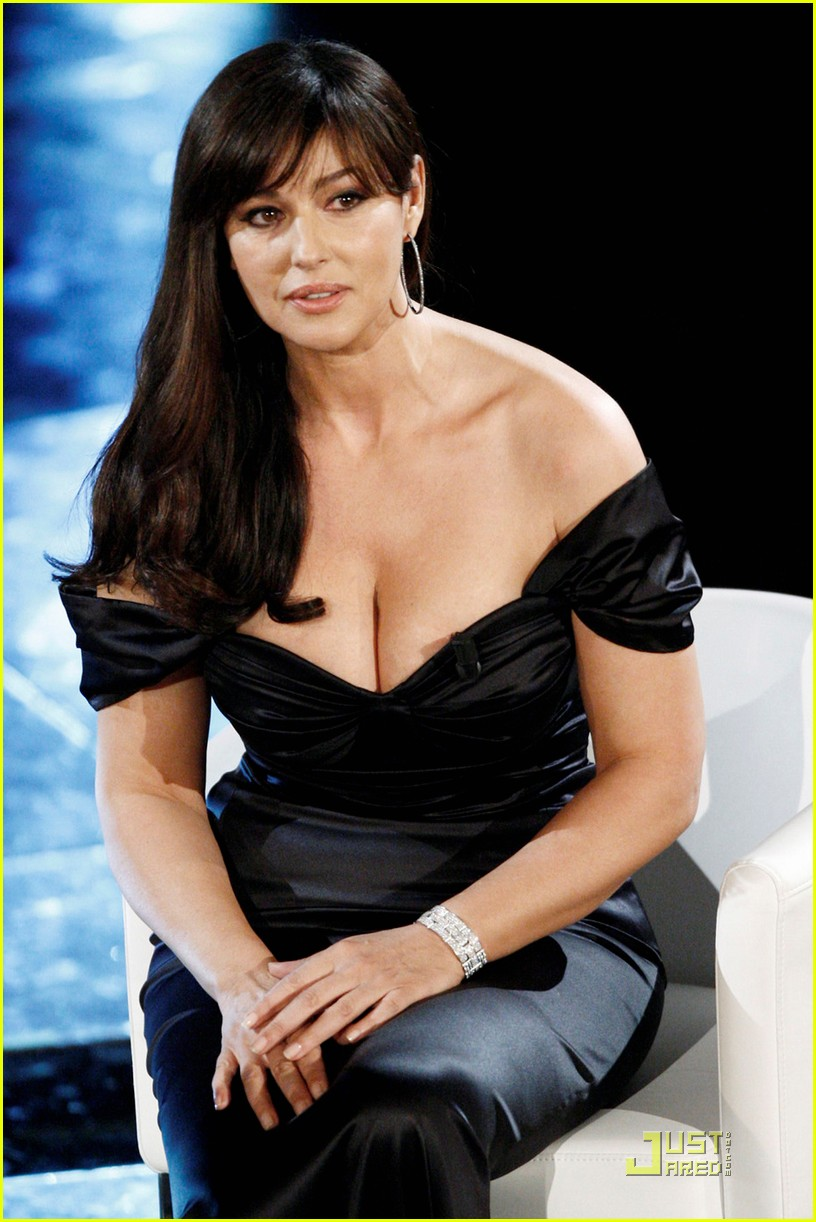Leaked Monica Bellucci naked (42 photo), Topless, Leaked, Selfie, lingerie 2015