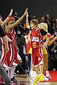 justin bieber nba all star game rihanna 13