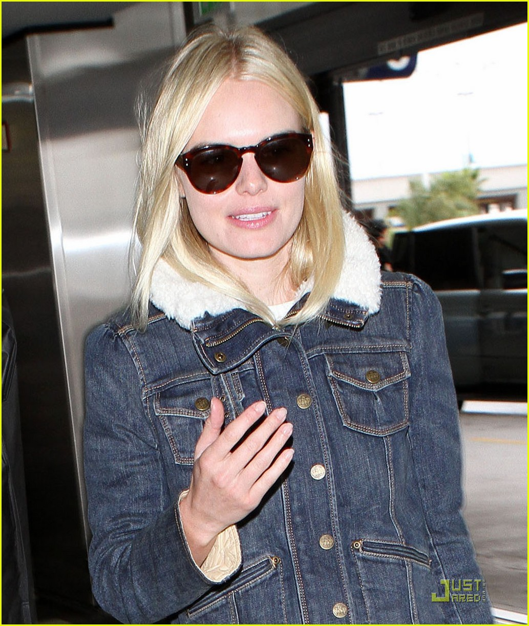 kate bosworth en route to fashion week 042520355