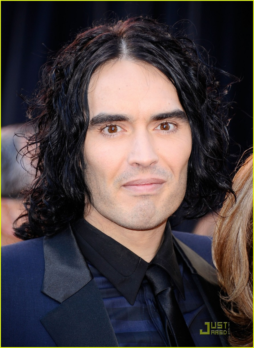 russell brand oscars 2011 02