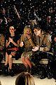rachel bilson burberry fashion week 13