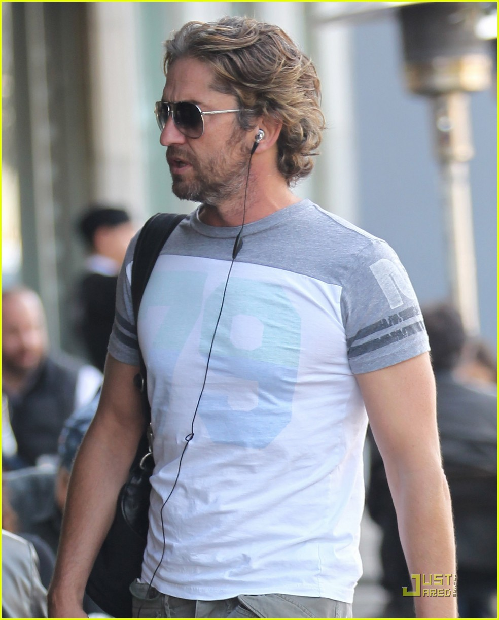 gerard butler is number 79 022520813