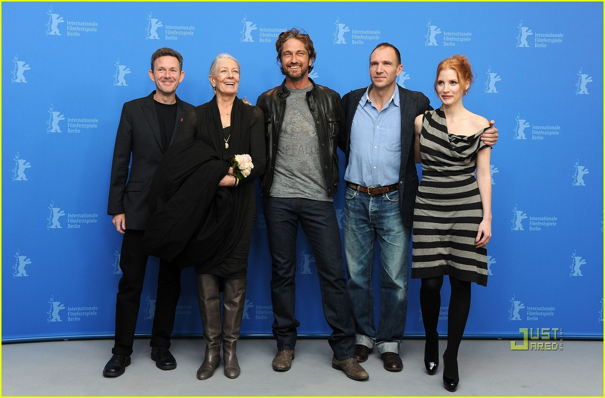gerard butler coriolanus photo call 052519660