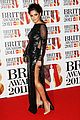 cheryl cole brit awards 2011 13