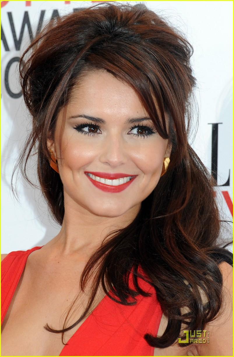 Red Lips Makeup Best Celebrity Evening Looks
