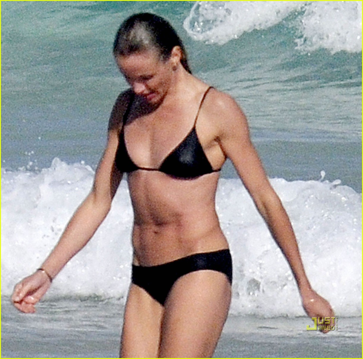 cameron diaz alex rodriguez bikini shirtless 02