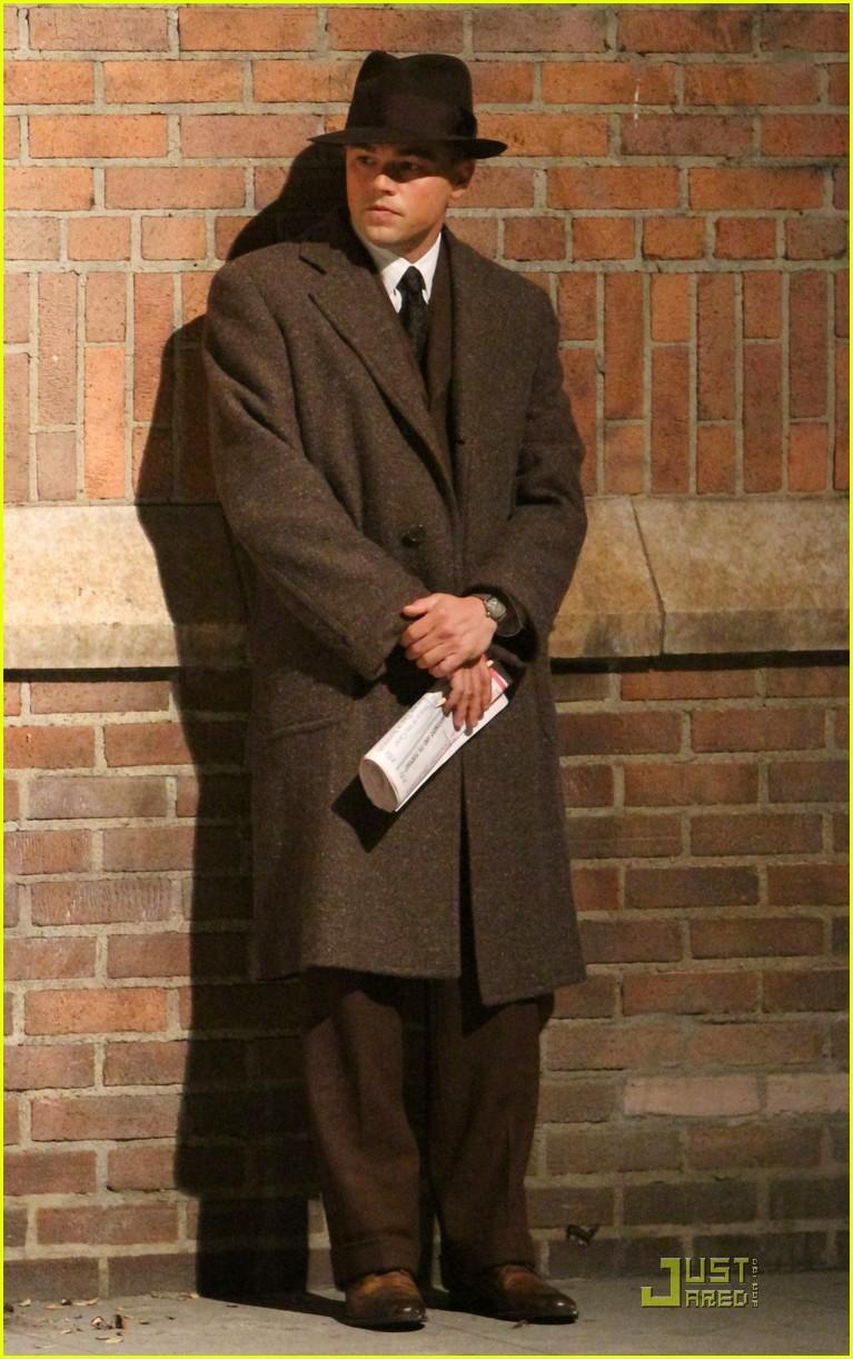 leonardo dicaprio coat 032518807