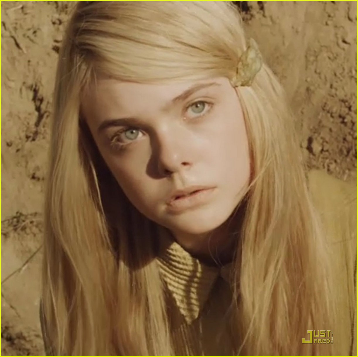 elle fanning rodarte video 072518085