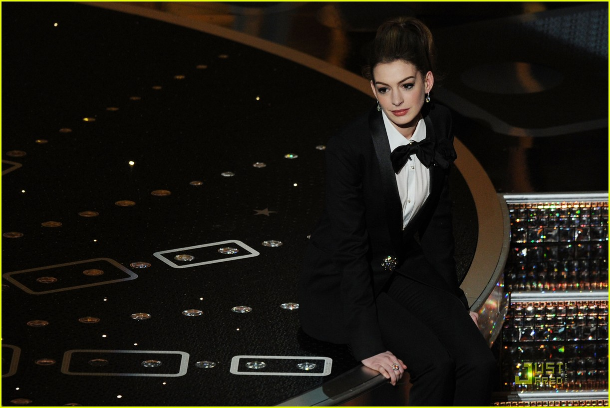 james franco anne hathaway oscar crossdressers 062523791
