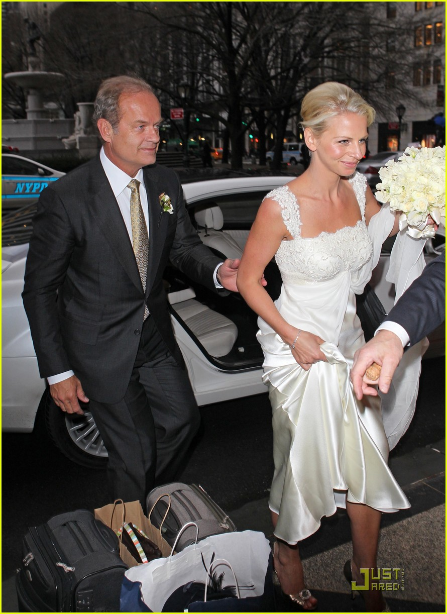 kelsey grammer kayte walsh wedding 022522896