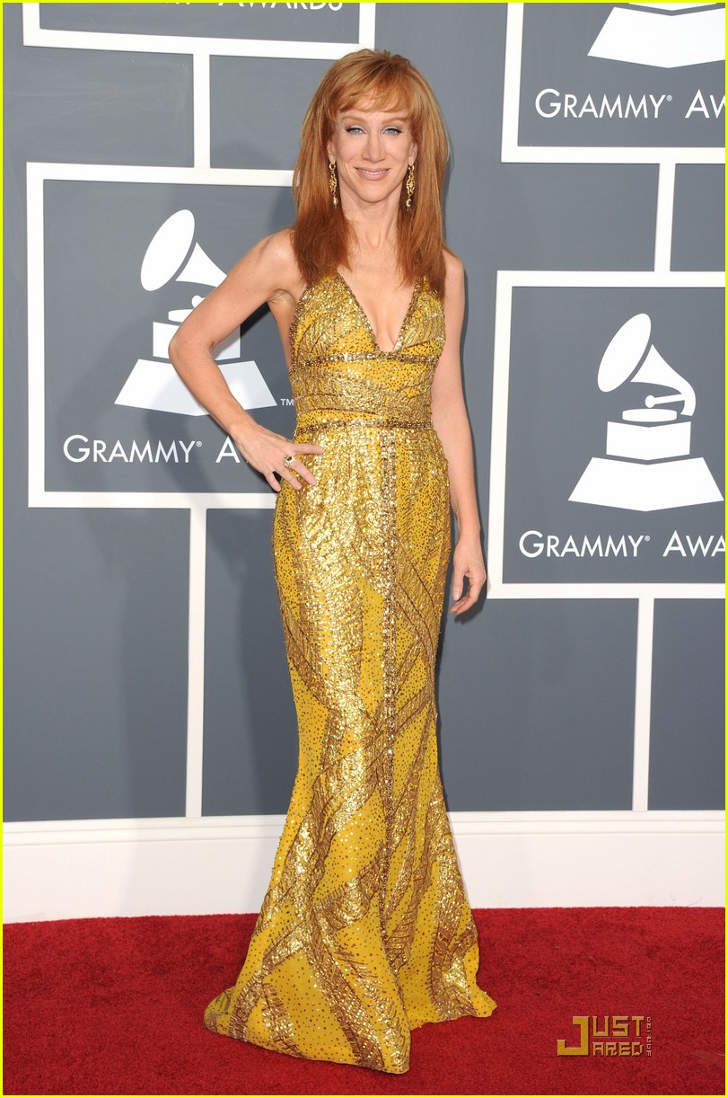 kathy griffin grammys 2011 01
