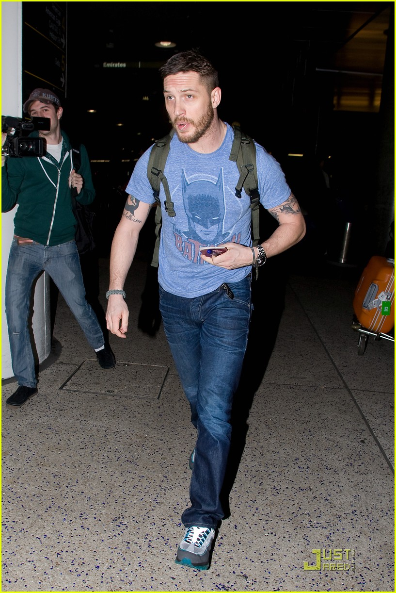 tom hardy batman shirt lax 042516031