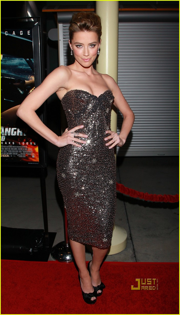 amber heard drive angry 3d screening 052522227