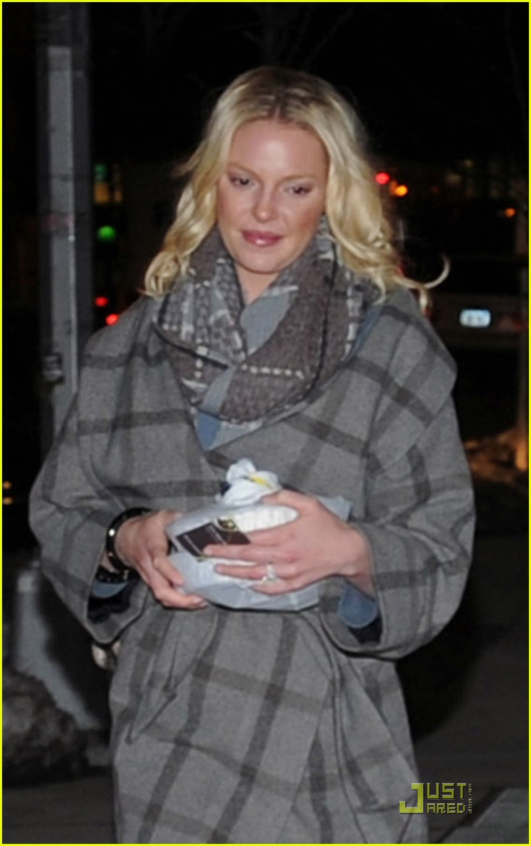 katherine heigl nancy nails 012518710