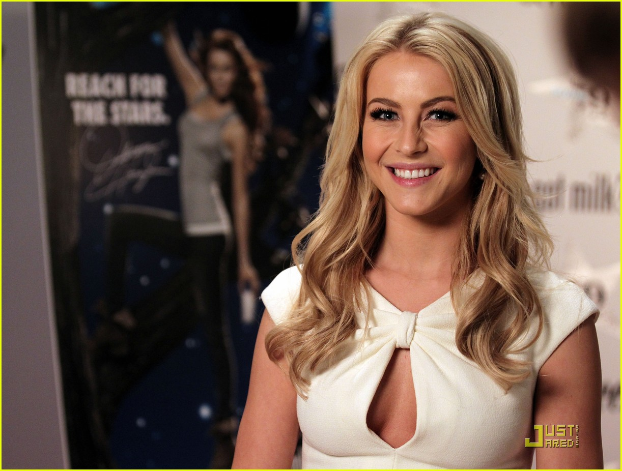 julianne hough got milk 042516223