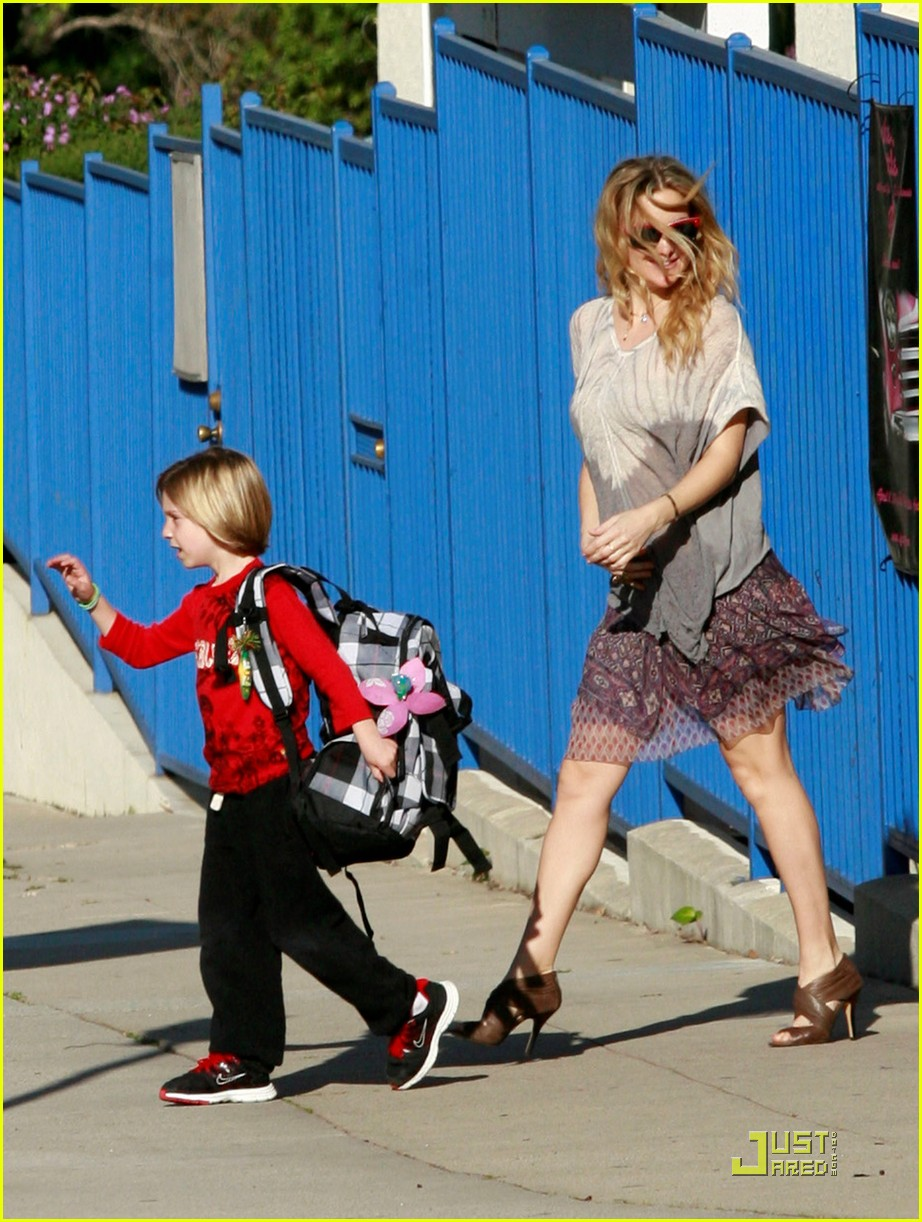 kate hudson babies her baby 032520744