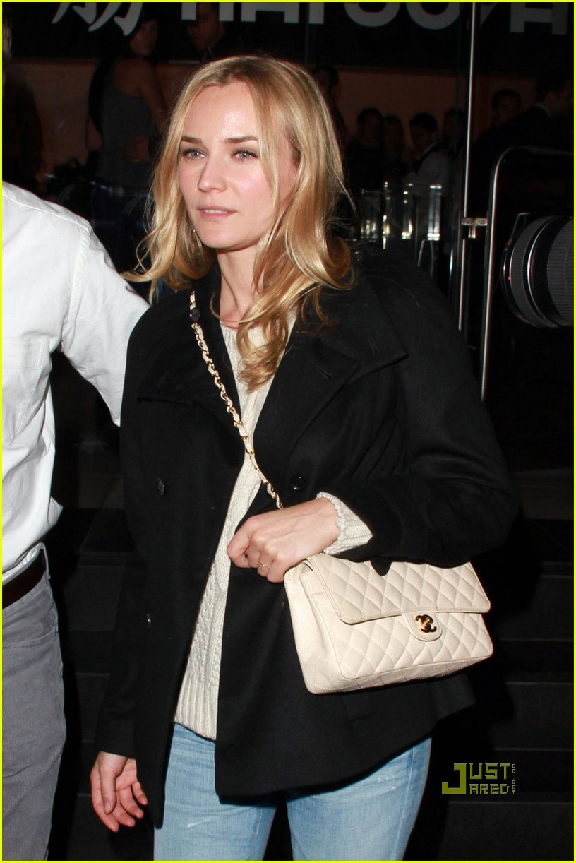 diane kruger joshua jackson out to dinner 04