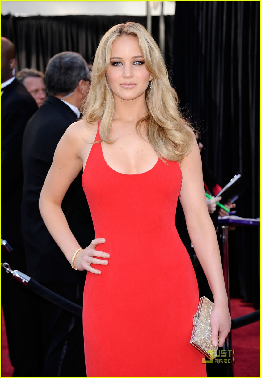 pictures Jennifer Lawrence Is on a Red-Carpet Hot Streak RightNow