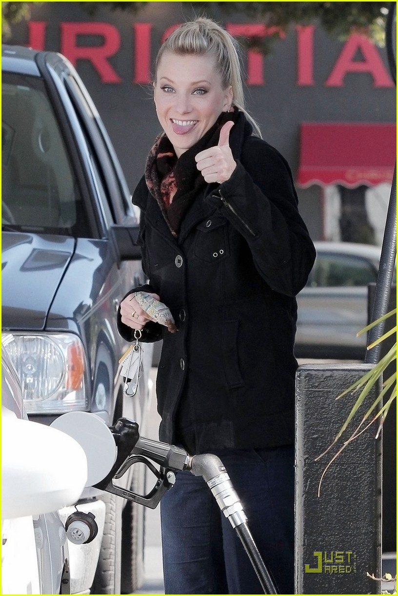 heather morris gas station 012516897