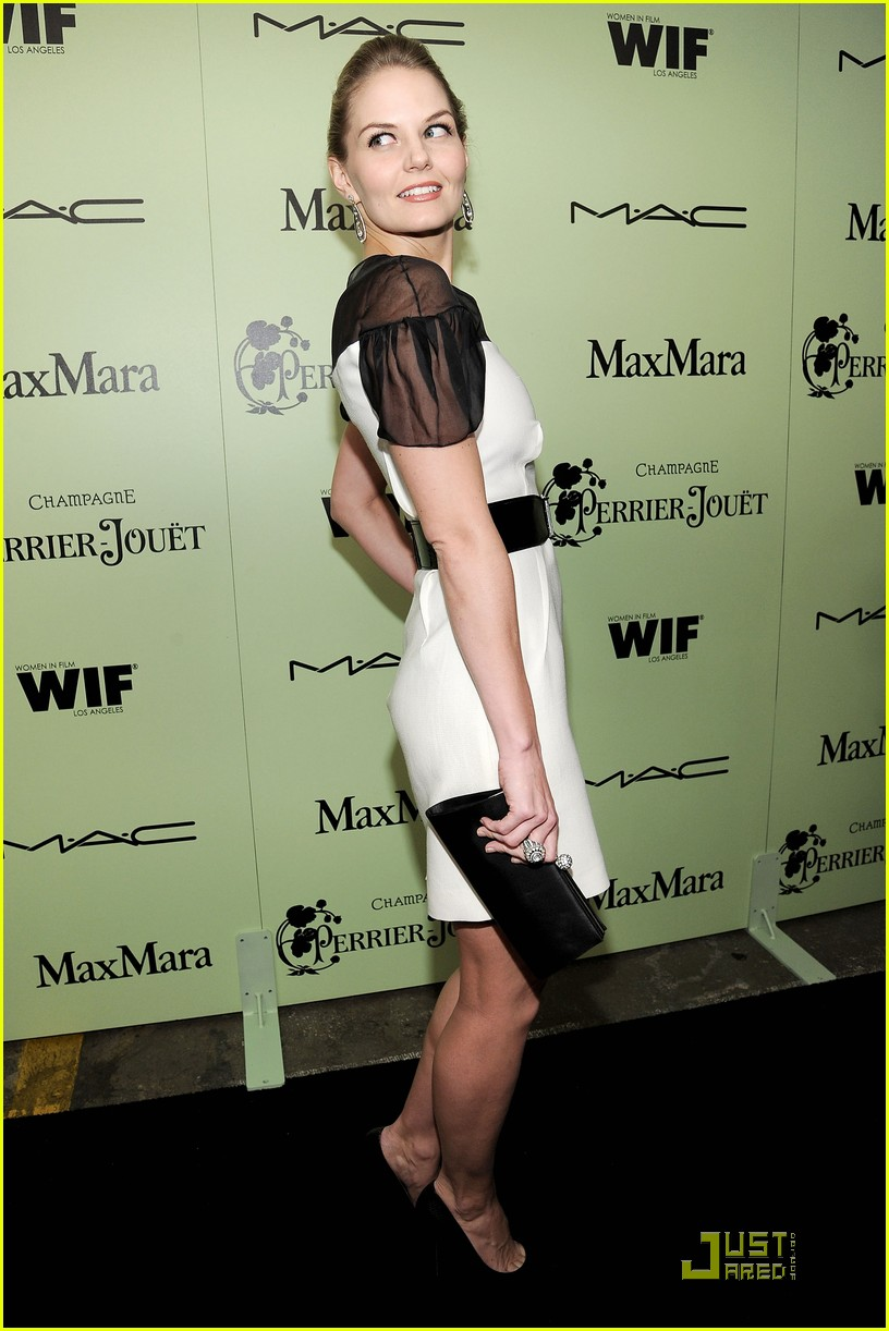 jennifer morrison amaury nolasco vanity fair dj night 04