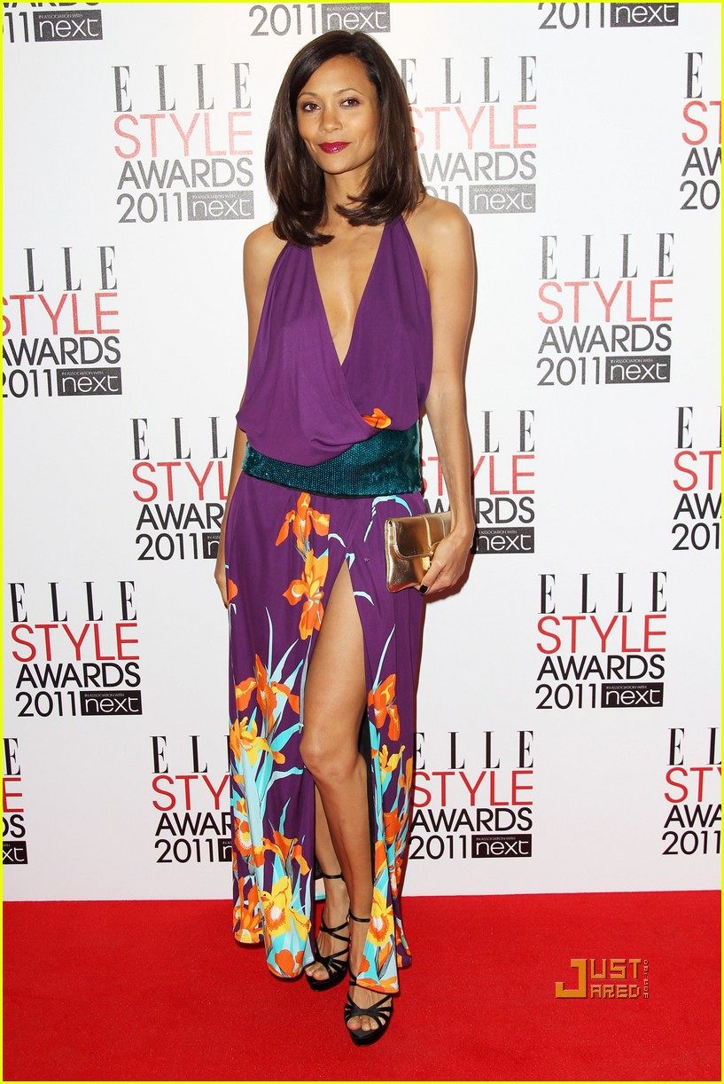 thandie newton baftas elle style awards 062519980
