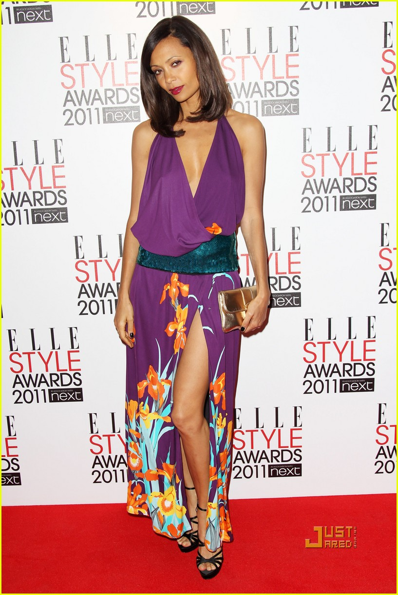thandie newton baftas elle style awards 082519982