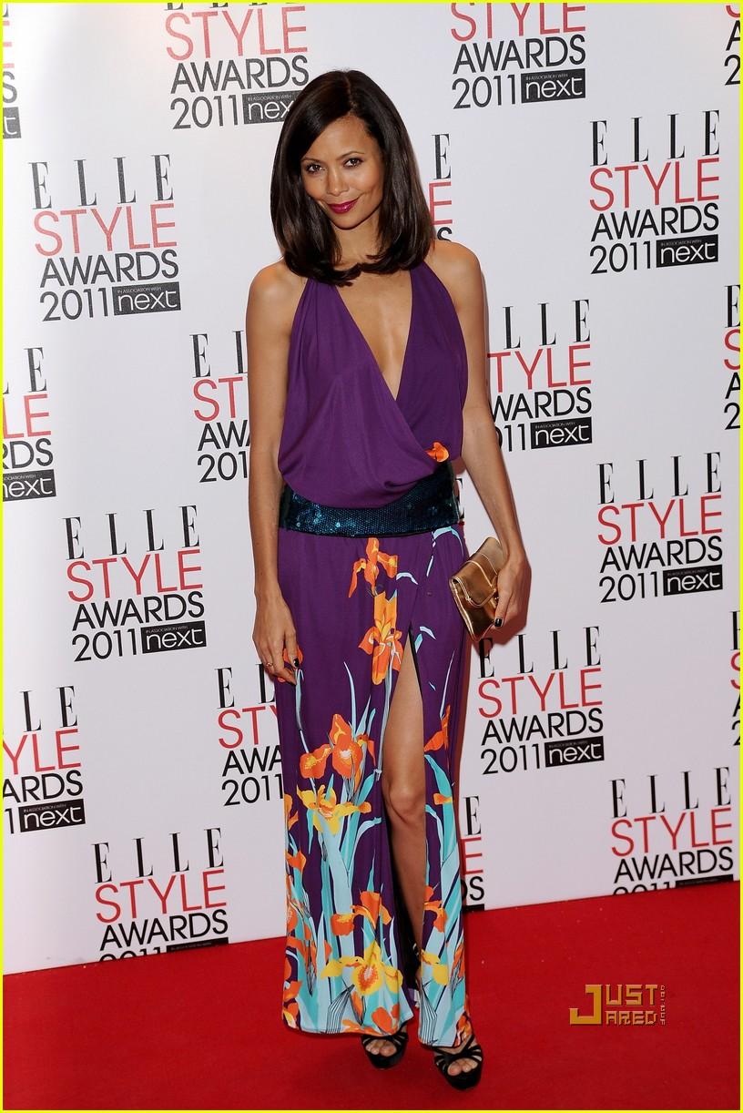 thandie newton baftas elle style awards 132519987
