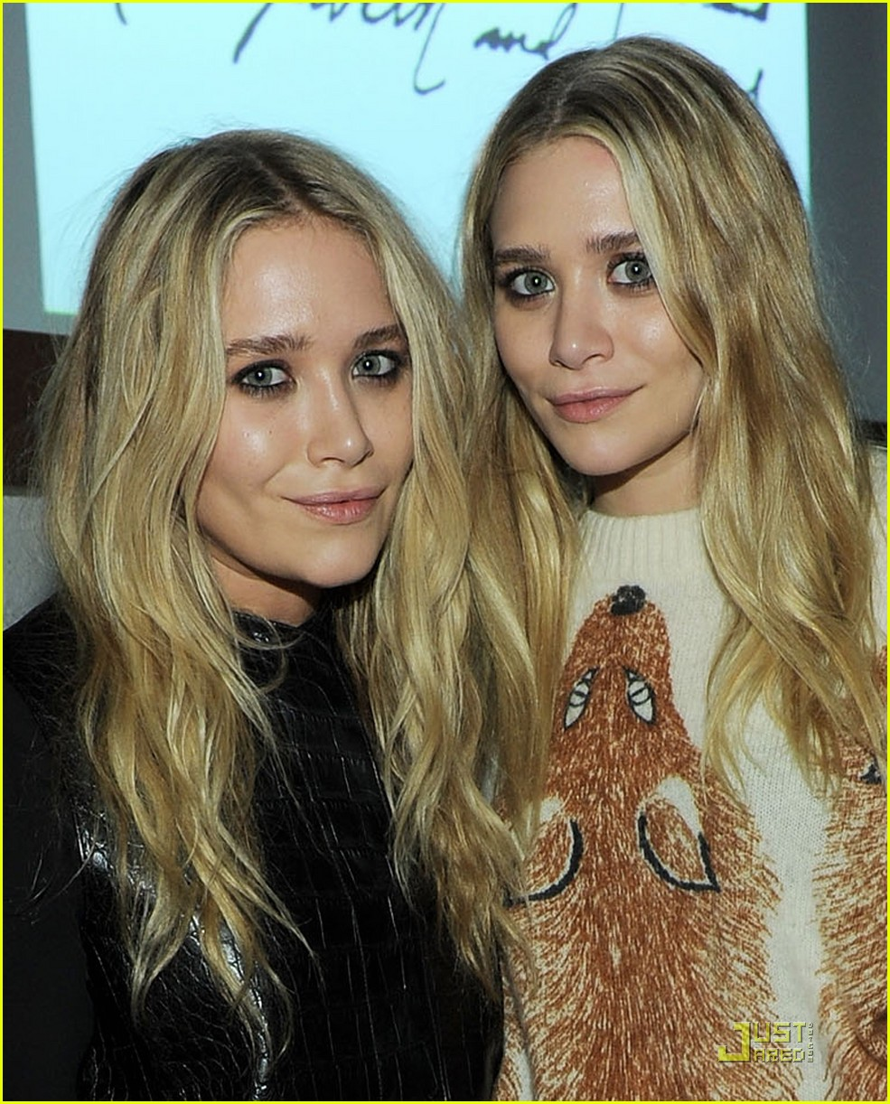mary kate ashley olsen elizabeth james celebration 032516401