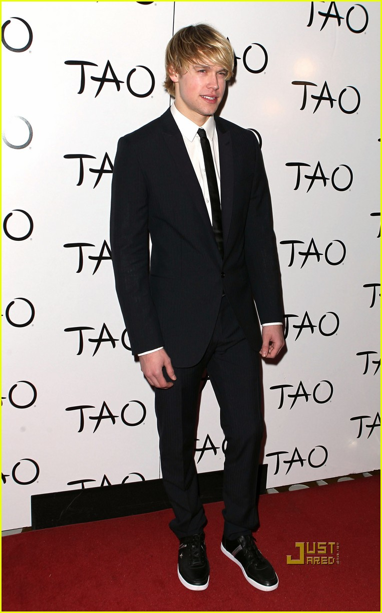 chord overstreet birthday tao 12