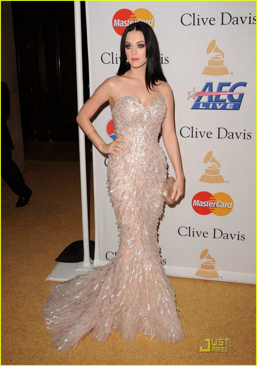 katy perry pre grammy salute to industry icons 032518973
