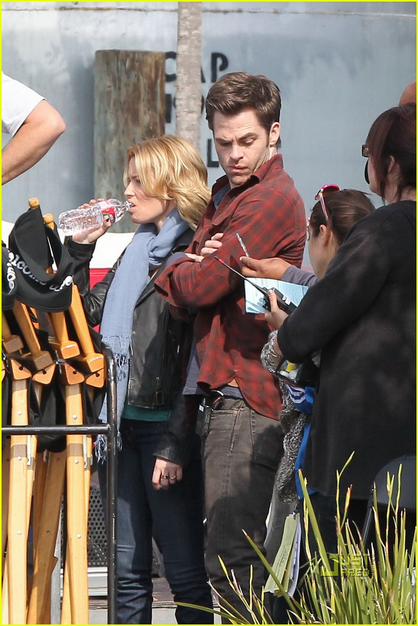 chris pine coffee welcome to people 032522597