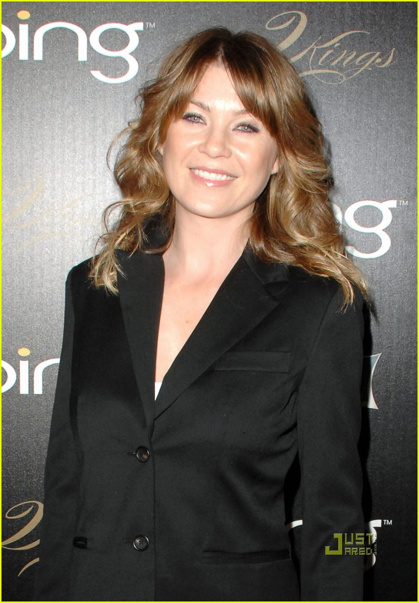 ellen pompeo chris ivery two kings dinner 012521322