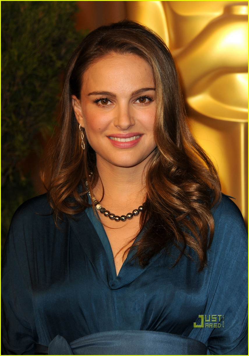 natalie portman oscar nomination luncheon 072517579